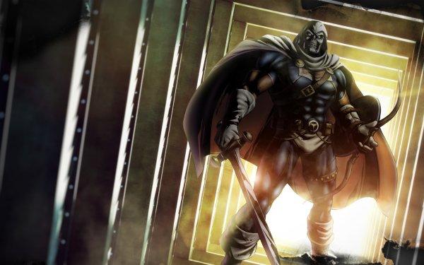 Comics Taskmaster Marvel Comics HD Wallpaper | Background Image