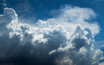 Earth - Cloud Wallpapers and Backgrounds ID : 78777