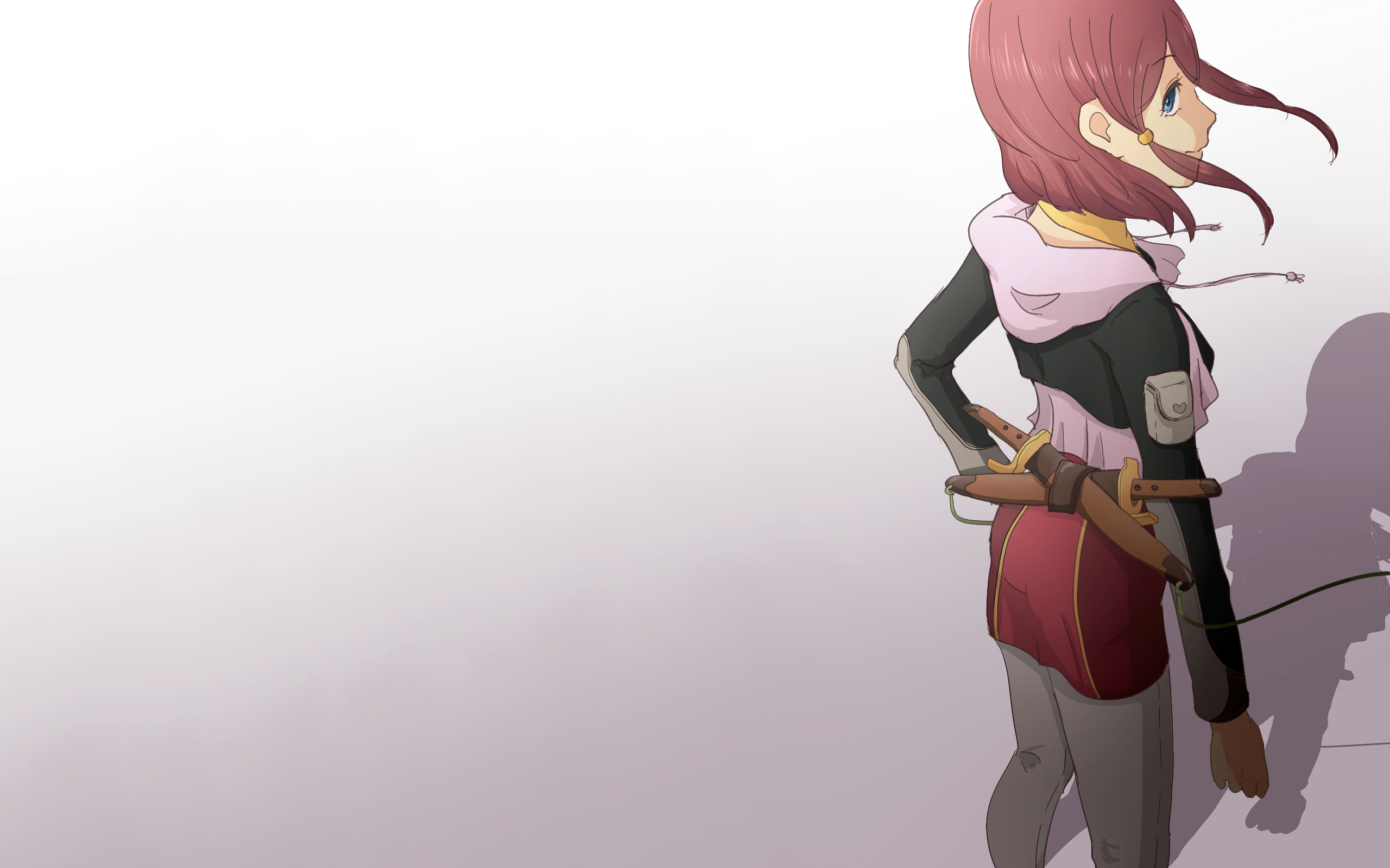 Tales Of Zestiria The X Hd Wallpaper Background Image