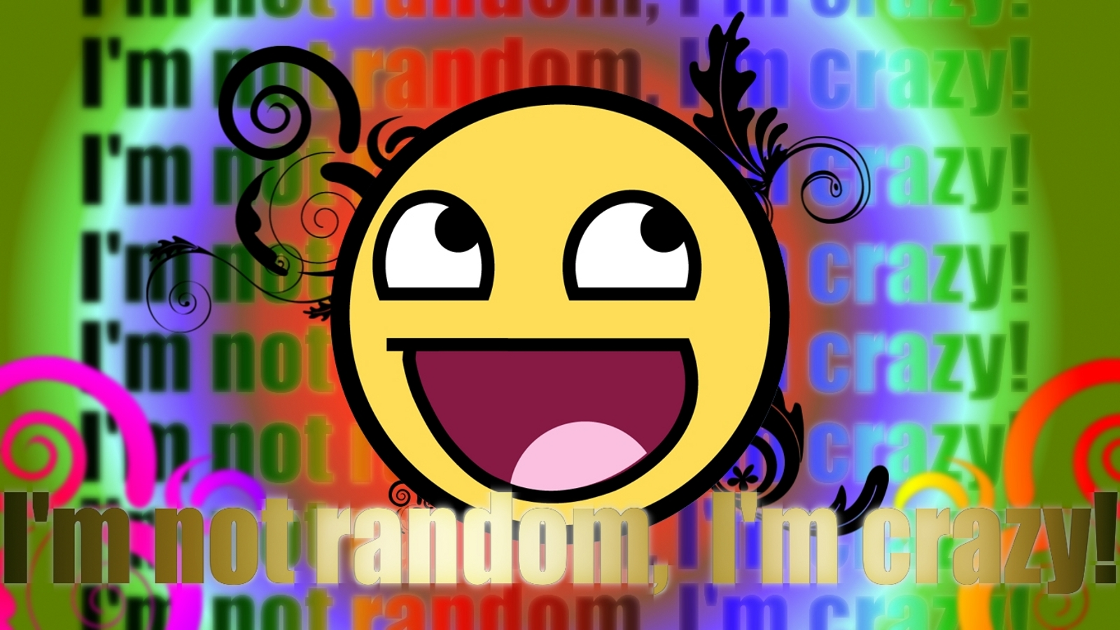 Smiley Full Hd Wallpaper And Achtergrond: Smiley Wallpaper And Achtergrond