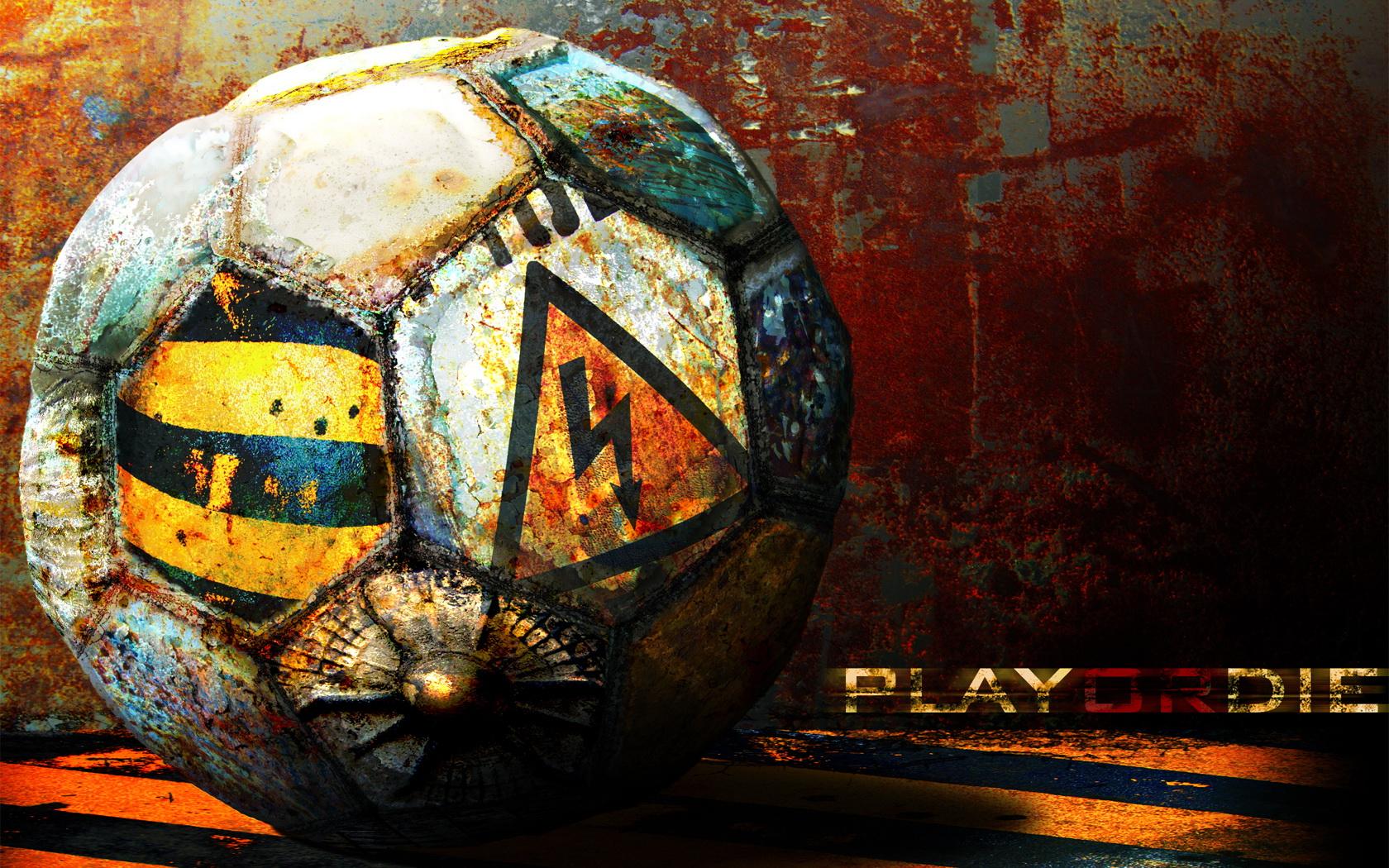 Deporte - Fútbol  Fondo de Pantalla