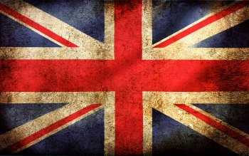 Diversen - Flag Of The United Kingdom Wallpapers and Backgrounds ID : 78857