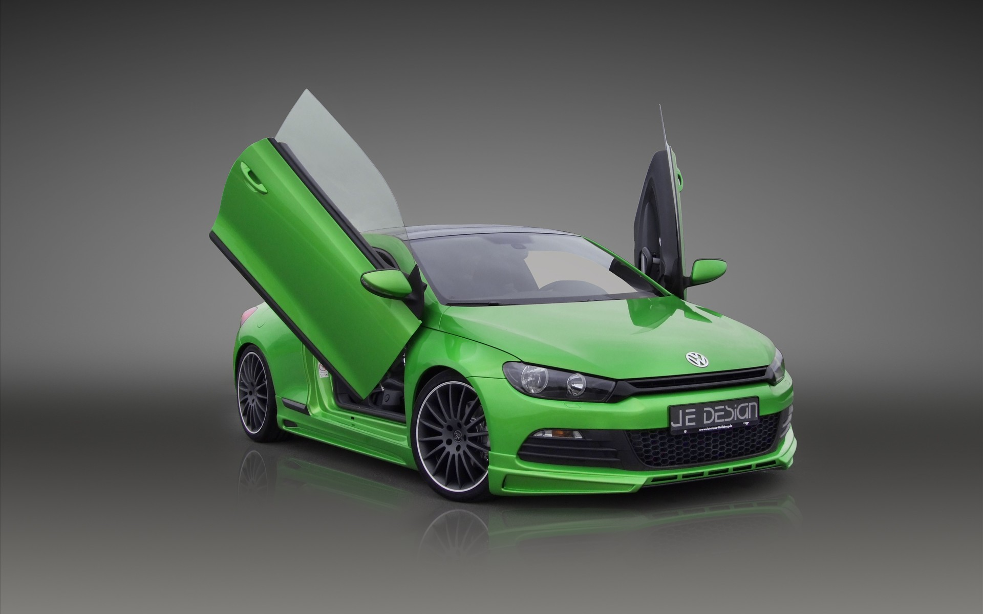 Volkswagen Scirocco Fond Décran Hd Arrière Plan 1920x1200 Id
