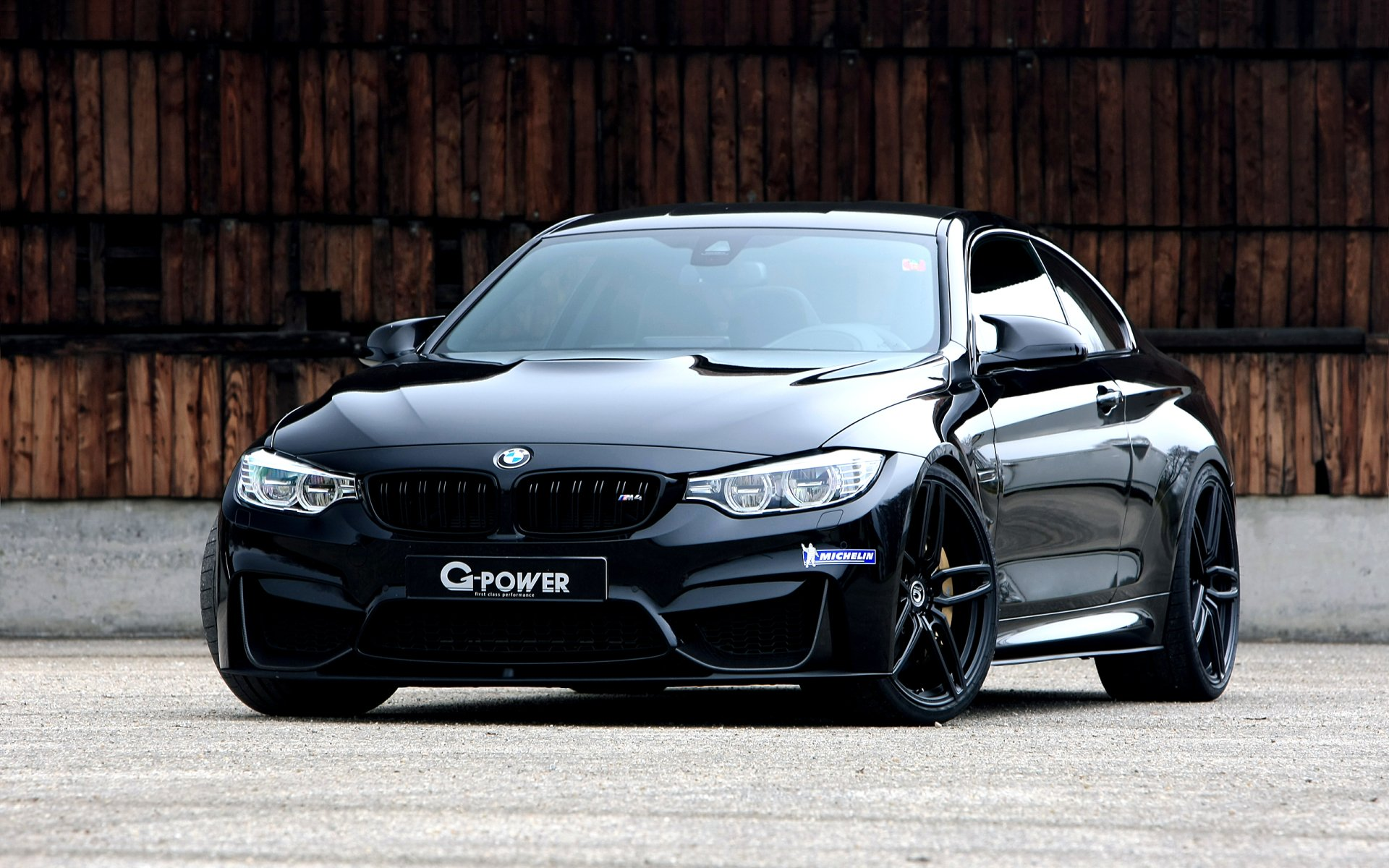 Vehicles - BMW M4  BMW Blue Car Car Vehicle Grand Tourer Wallpaper