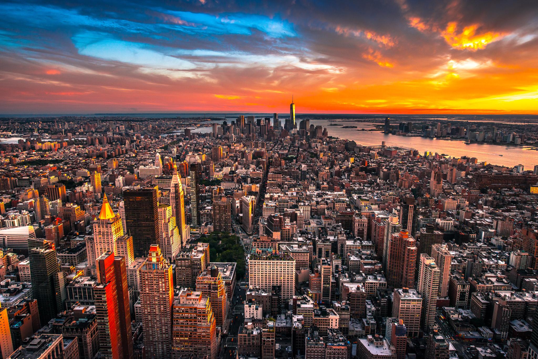 New york hd wallpaper background image 2048x1367 id for Sfondi 4k per pc