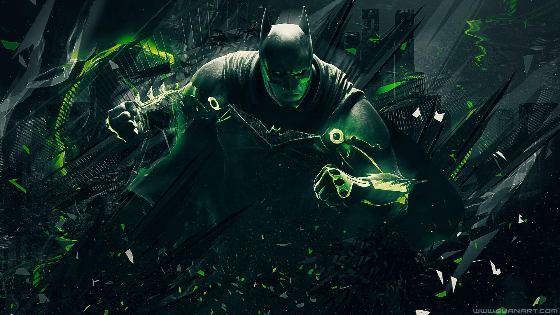 Image result for batman injustice 2 wallpaper