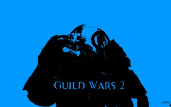 Video Game - Guild Wars 2 Wallpapers and Backgrounds ID : 79005