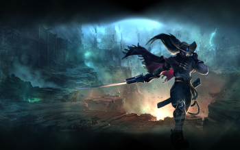55 Yasuo League Of Legends Hd Wallpapers Background Images