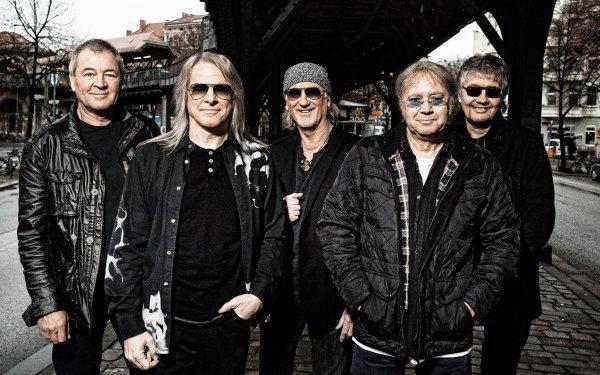 Music Deep Purple Band (Music) United Kingdom Classic Rock Heavy Metal HD Wallpaper   Background Image