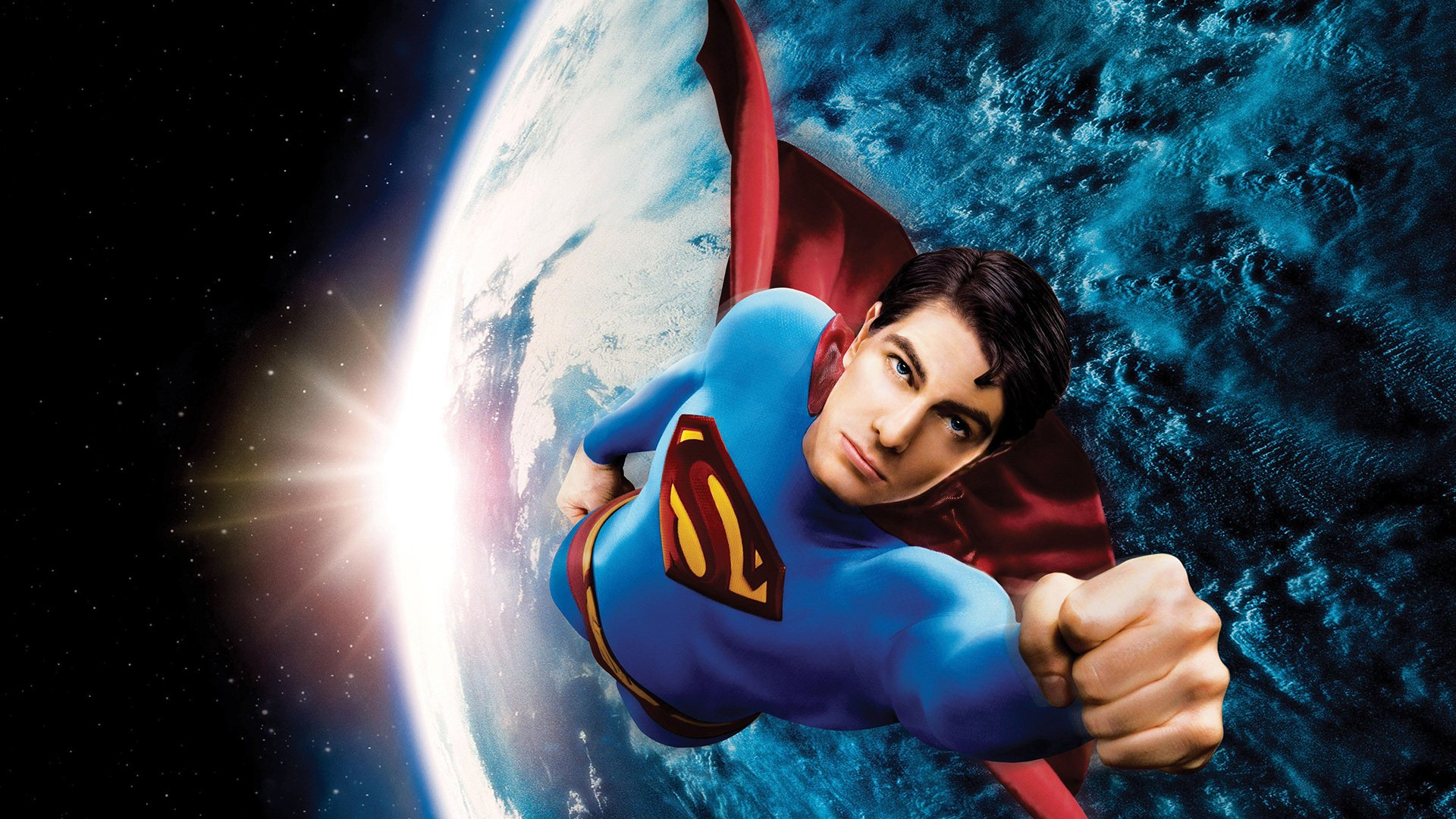 superman returns hd wallpaper background image