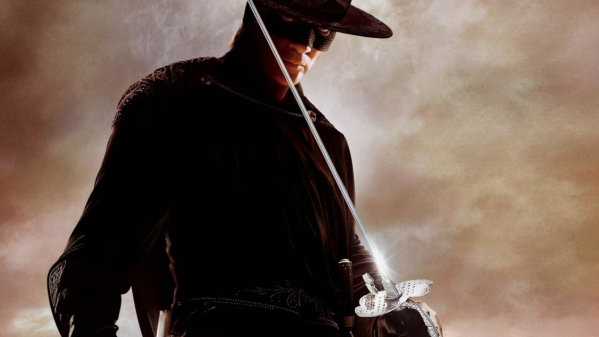 The Mask of Zorro HD W...