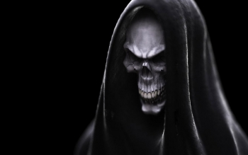 Dark - Skull Wallpapers and Backgrounds ID : 7949