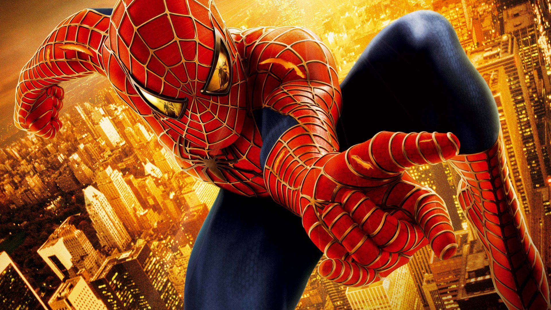 Spiderman Live Wallpaper Hd: Spider-Man 2 HD Wallpaper