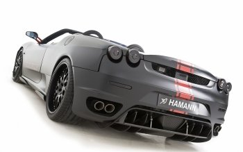 Fahrzeuge - Ferrari Wallpapers and Backgrounds ID : 79549
