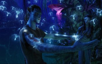 Movie - Avatar Wallpapers and Backgrounds ID : 79587