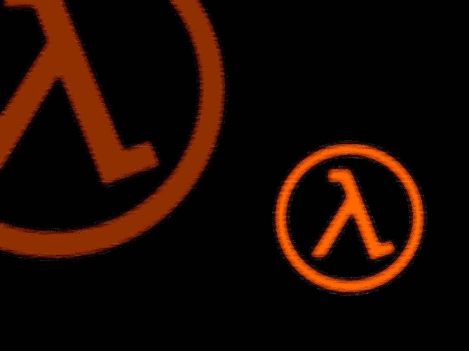 Background image 7975 - Video Game Half Life Wallpaper