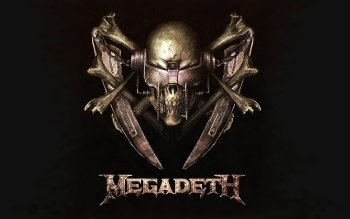 Muziek - Megadeth Wallpapers and Backgrounds ID : 79729
