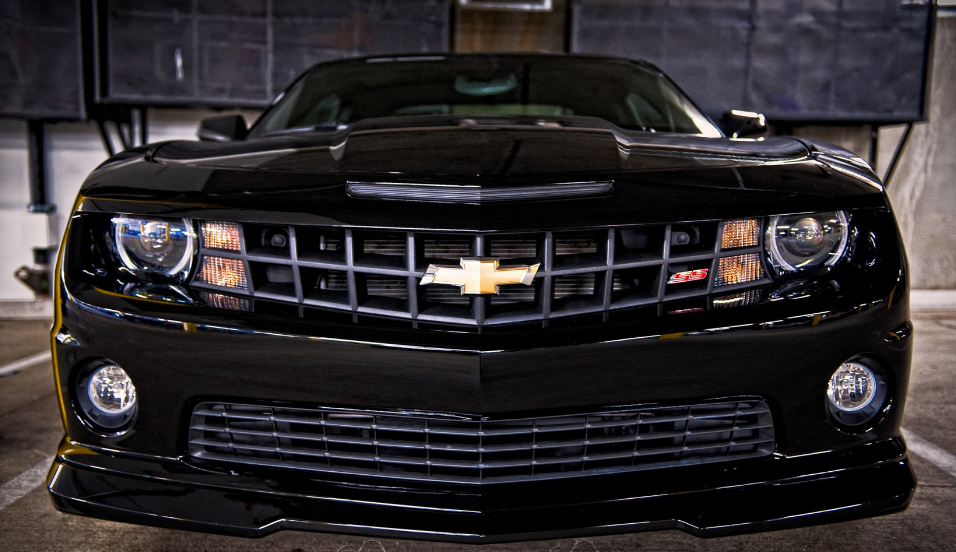 Chevrolet Wallpaper And Background Image