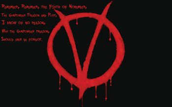 Movie - V For Vendetta Wallpapers and Backgrounds ID : 79895