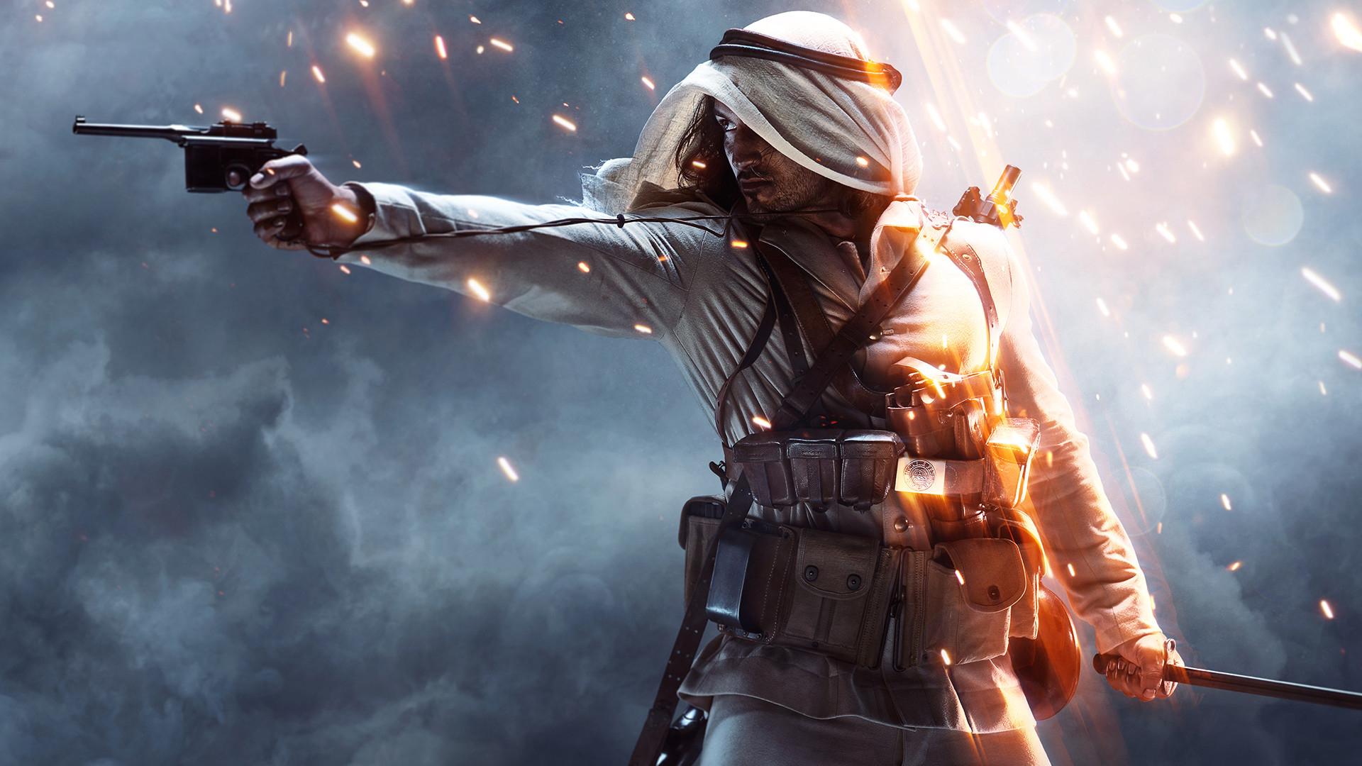 Battlefield 1 Fondo de pantalla HD   Fondo de Escritorio ...