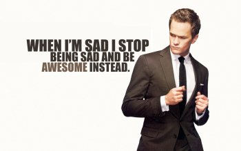 Televisieprogramma - How I Met Your Mother Wallpapers and Backgrounds ID : 80095