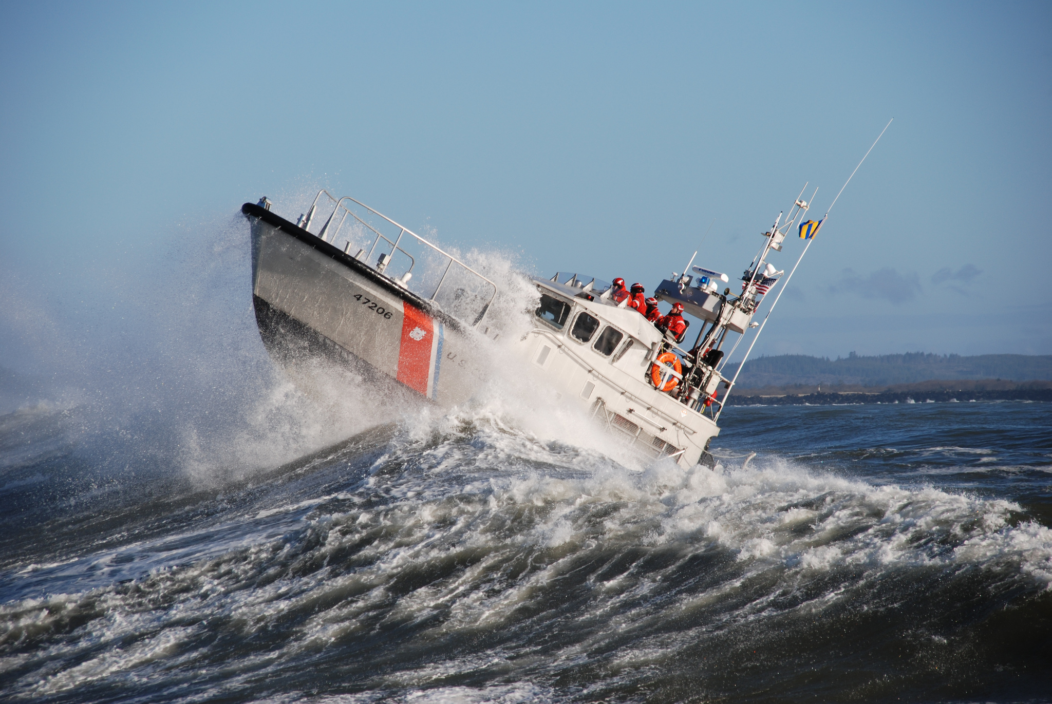 United States Coast Guard Uscg Hd Wallpaper Background