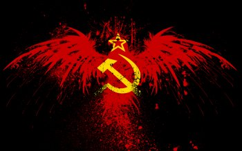 Man Made - Communism Wallpapers and Backgrounds ID : 80129