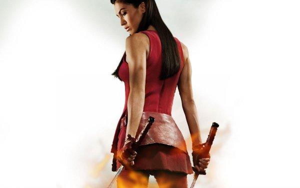 Movie G.I. Joe: Retaliation Elodie Yung HD Wallpaper | Background Image