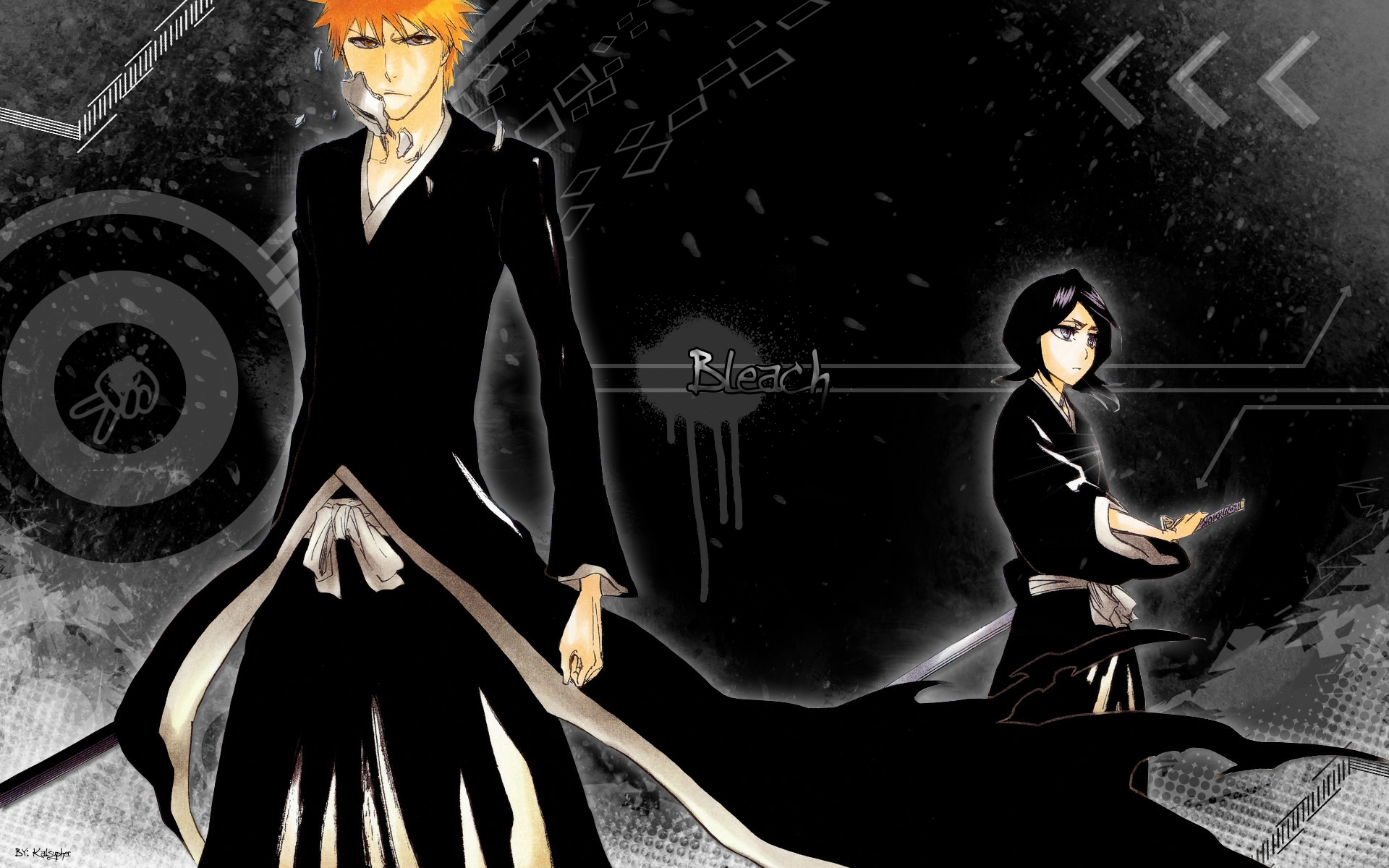 bleach full hd wallpaper and background image 1920x1200