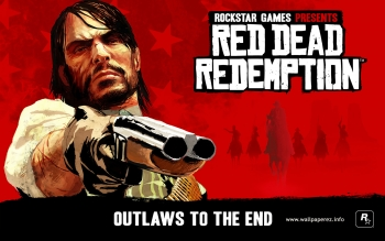 Video Game - Red Dead Redemption Wallpapers and Backgrounds ID : 80467