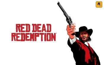 Video Game - Red Dead Redemption Wallpapers and Backgrounds ID : 80469