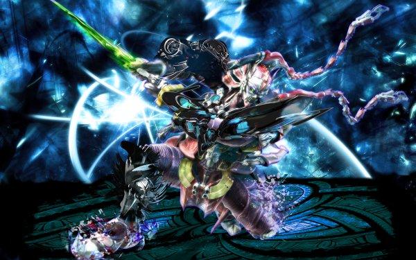 Video Game Tekken Yoshimitsu Demon HD Wallpaper   Background Image