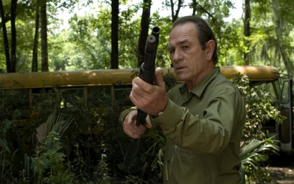 Movie In the Electric Mist Tommy Lee Jones HD Wallpaper | Background Image