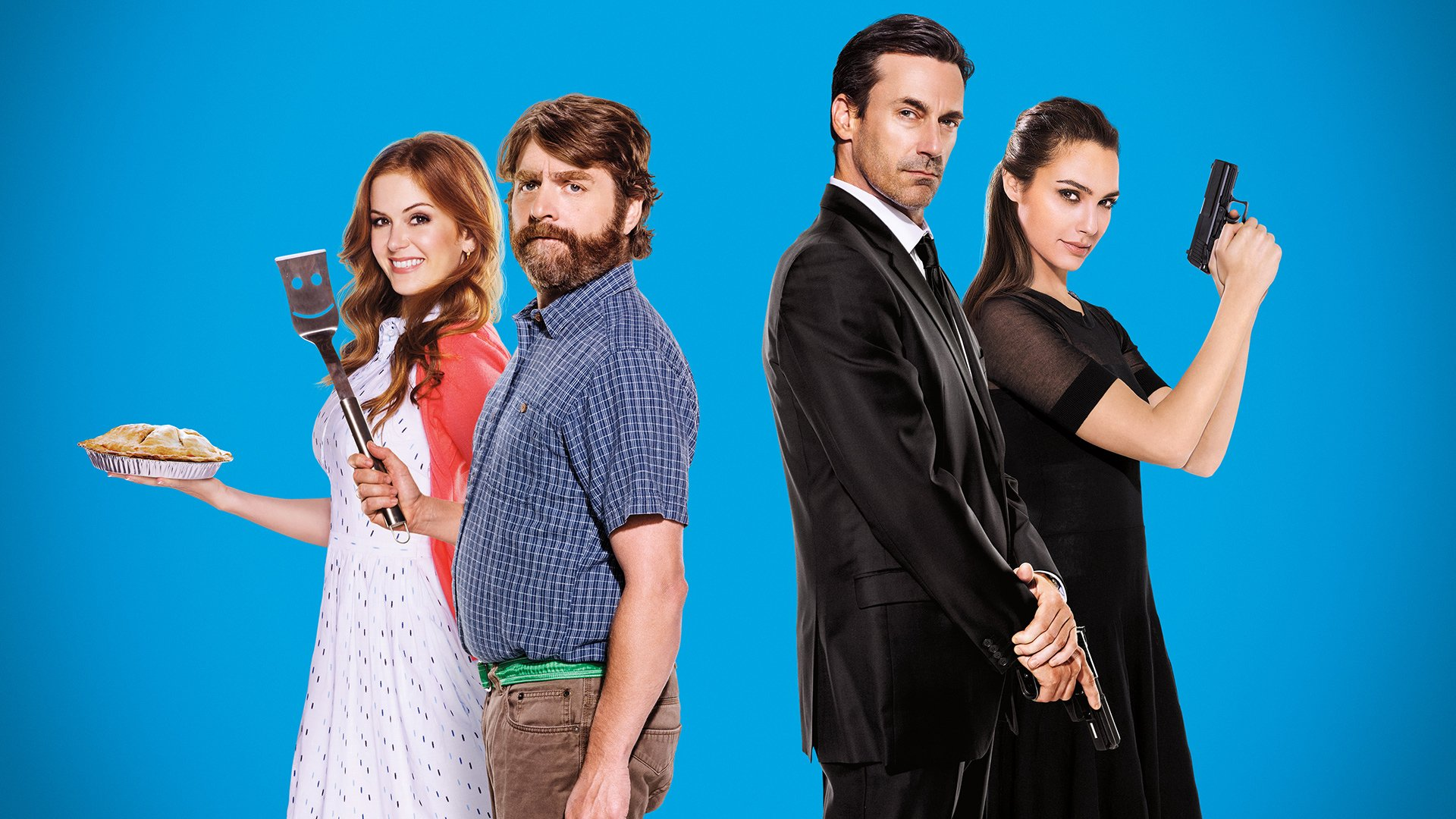 Keeping Up with the Joneses HD Wallpaper | Background ...