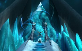Video Game - Lich King Wallpapers and Backgrounds ID : 80509