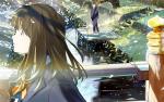 Preview Tsuki ga Kirei