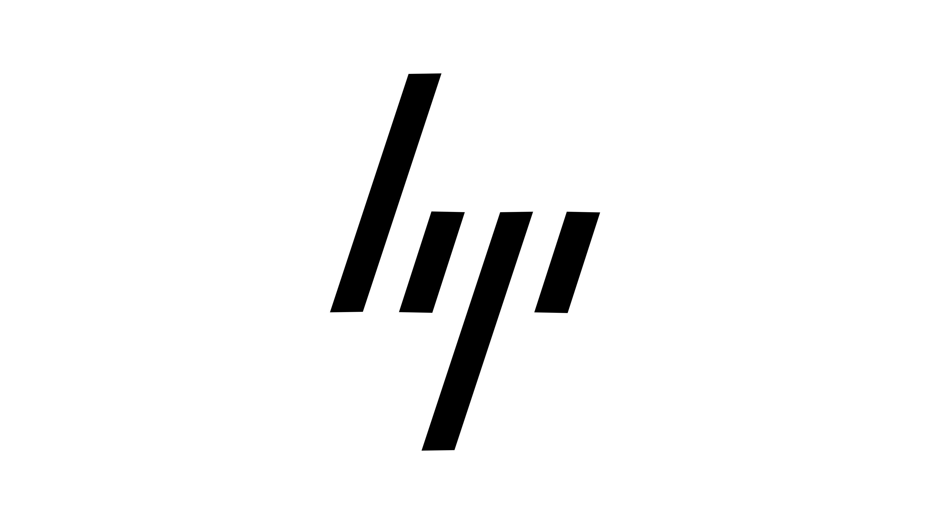 New HP logo 20k Ultra HD Wallpaper   Background Image   38200x20