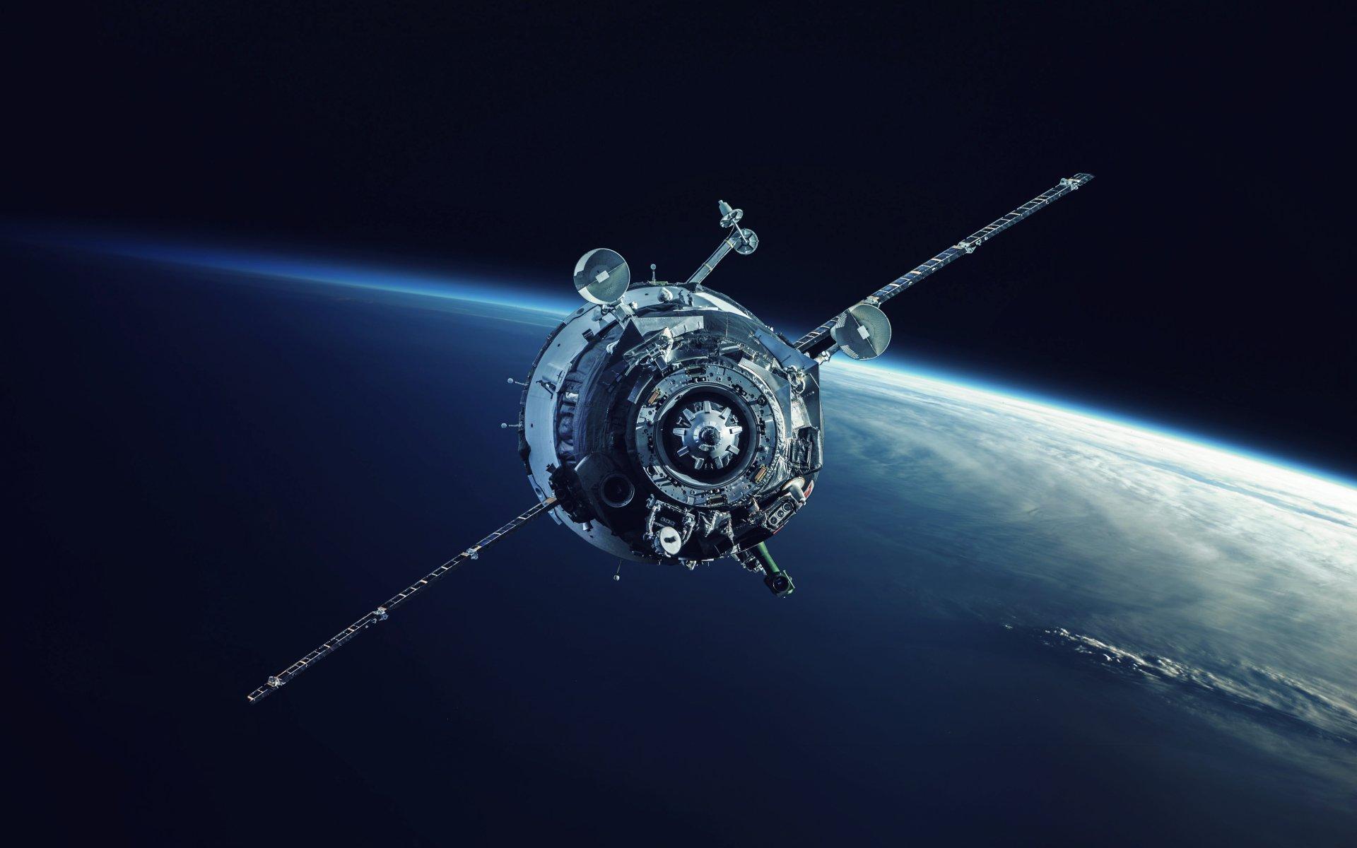 Satellite 5k retina ultra hd wallpaper background image 5200x3250 id 807186 wallpaper abyss - Satellite wallpaper hd ...