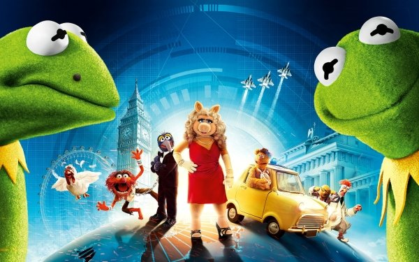 Movie Muppets Most Wanted HD Wallpaper | Background Image