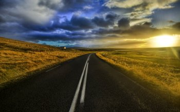 Man Made - Road Wallpapers and Backgrounds ID : 80877