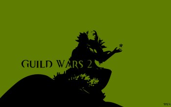 Video Game - Guild Wars 2 Wallpapers and Backgrounds ID : 80885