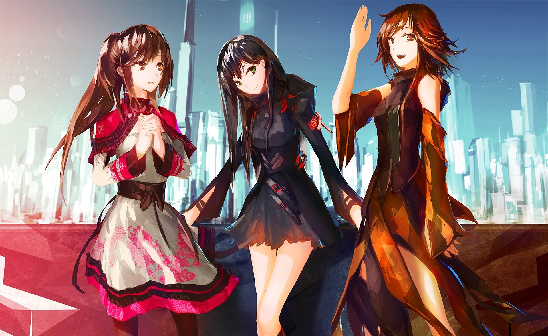 Wallpapers ID:809948