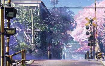 Anime - 5 Centimeters Per Second Wallpapers and Backgrounds ID : 80909