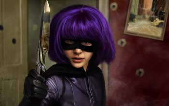 Movie - Kick-ass Wallpapers and Backgrounds ID : 80935