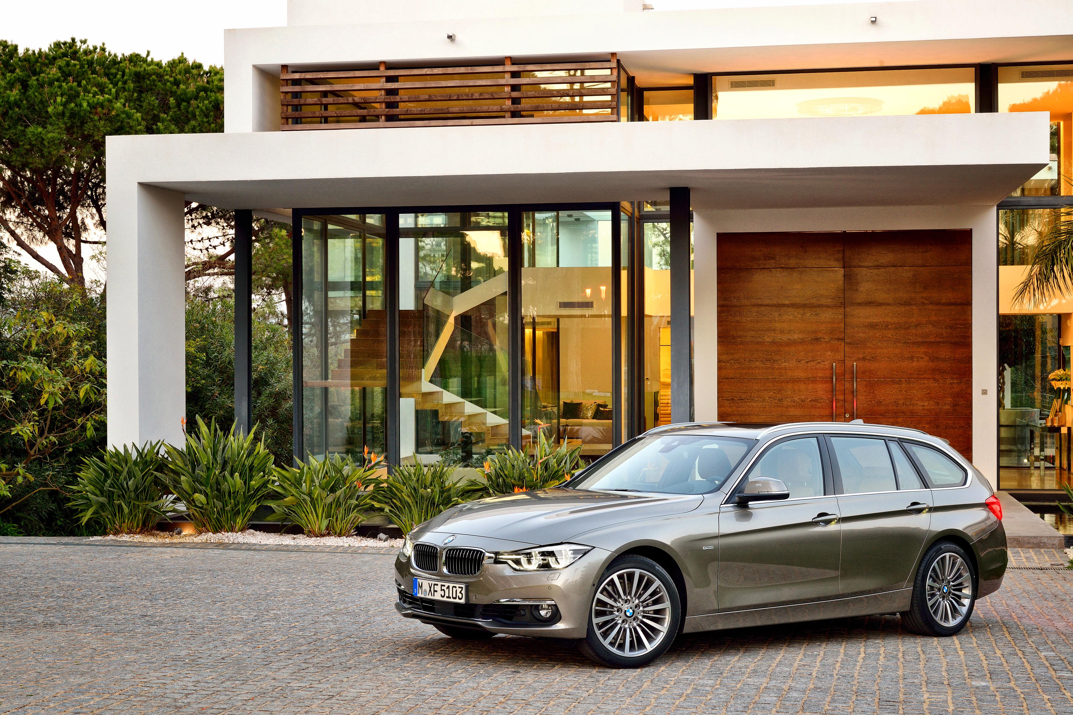 BMW 3 Series 4k Ultra HD Wallpaper   Background Image ...