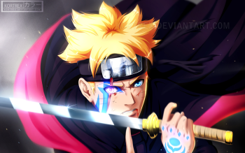503 Boruto Uzumaki Hd Wallpapers Background Images Wallpaper Abyss