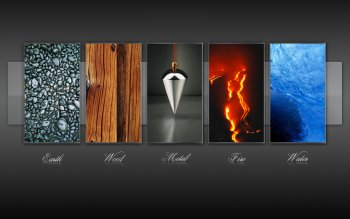 Artistic - Elemental Wallpapers and Backgrounds ID : 81185