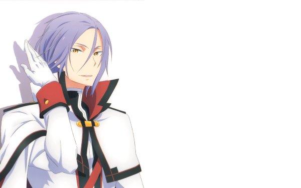 Anime Re:ZERO -Starting Life in Another World- Julius Juukulius HD Wallpaper | Background Image