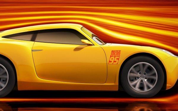 Movie Cars 3 Cruz Ramirez HD Wallpaper   Background Image