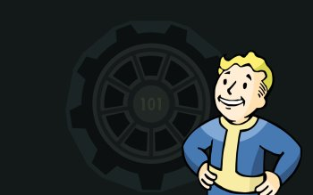 Video Game - Fallout Wallpapers and Backgrounds ID : 81247